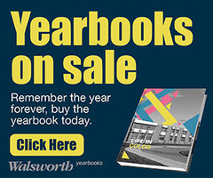 Buy Your CPMS Yearbook!